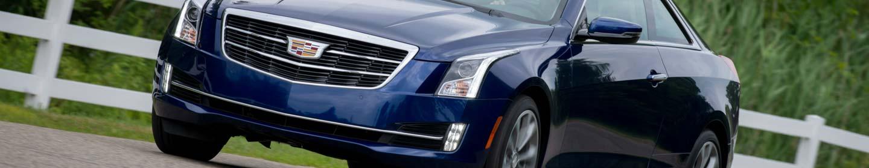 Cadillac Auto Body Repair in Austin
