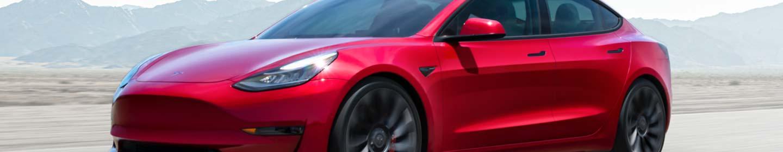 Certified Austin Tesla Repair