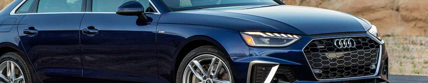 Auto Refinishing In Austin Makes Your Car Look Like New